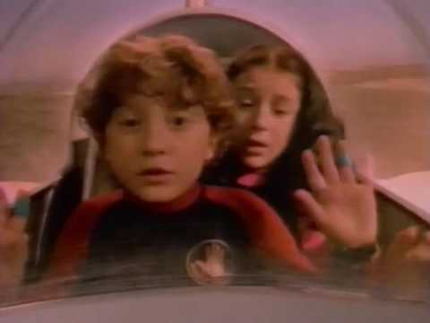 Spy Kids Video DvD Commercial 2001
