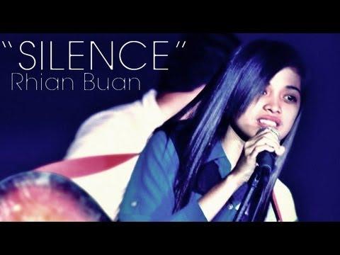 Silence  Rhian Buan