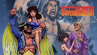 Video WCW SuperBrawl VI (1996) - OSW Review #60 download MP3, 3GP, MP4, WEBM, AVI, FLV Agustus 2018