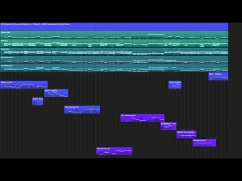 Hollywood Orchestral Woodwinds - Video and Demo by Nick Phoenix