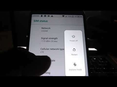 How To Find My Cricket Phone Number