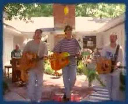 Caedmons Call  Hope To Carry On With Rich Mullins Tribute