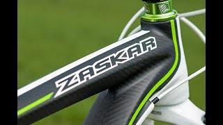 Обзор GT Zaskar Sport