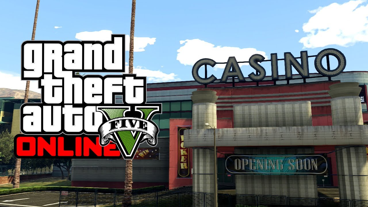 is there gambling in gta 5