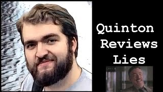 Quinton Reviews Lies About Everyone   Reviewing The Reviewer
