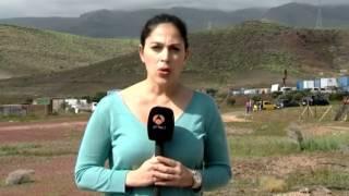Un joven de Telde fallece en un accidente laboral en Gran Canaria