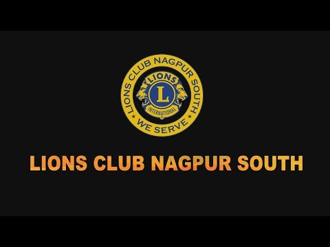 Lions Theme Song Remake by Lions Club Nagpur South