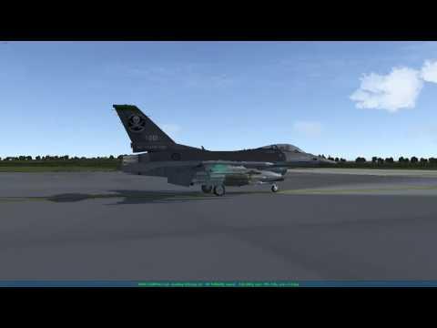 Falcon BMS 4.33u3