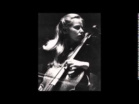 Jacqueline du Pré, Dvořák Cello Concerto in B minor op.104