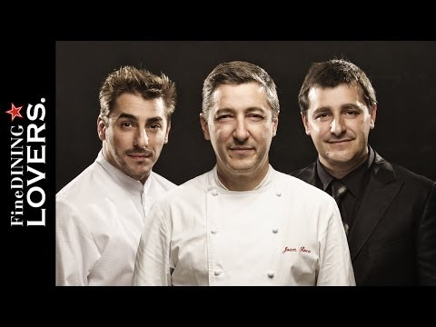 Best Chefs in the World: Roca Brothers | Fine Dining Lovers by S.Pellegrino & Acqua Panna