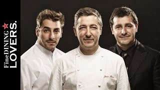 best chefs in the world 2016