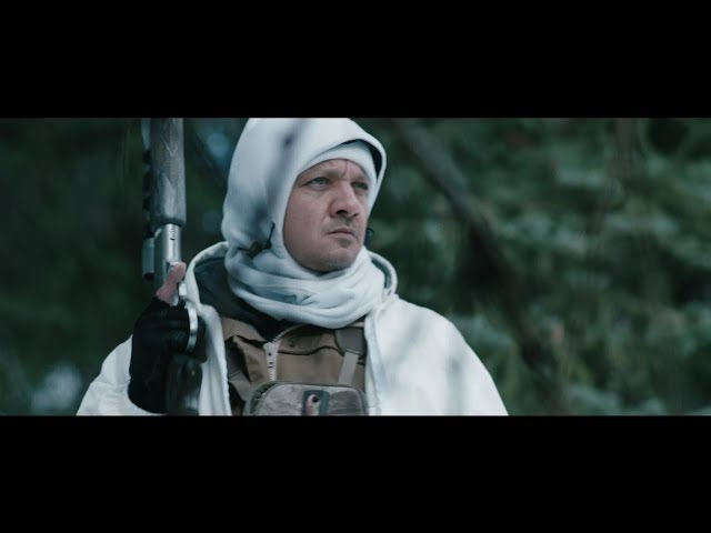 Wind River - Official Trailer #2