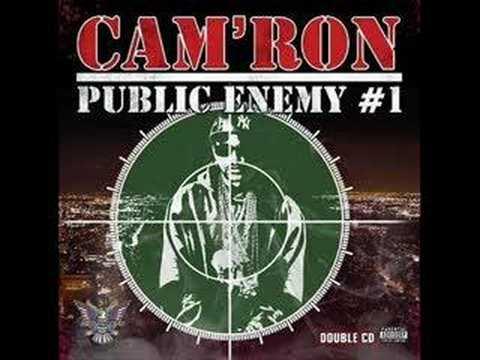 Cam'ron Let me Know