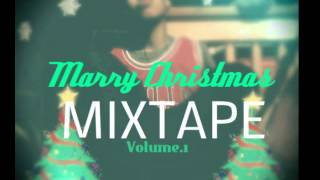 Christmas MIXTAPE - Wobble Mix |Download Link | KiddBre
