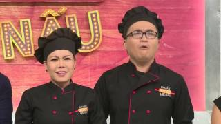 chuan com me nau  tap 71 teaser ngoc hanh - dang khoa 201116