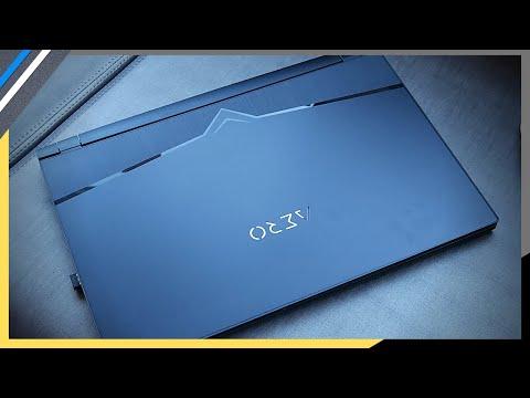 2020 Gigabyte Aero 17 | 4k Display With I9-9980hk | Style Award🏅