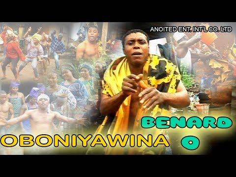 Latest Benin Music Video► Benard O - Oboniyawina (Full Album)