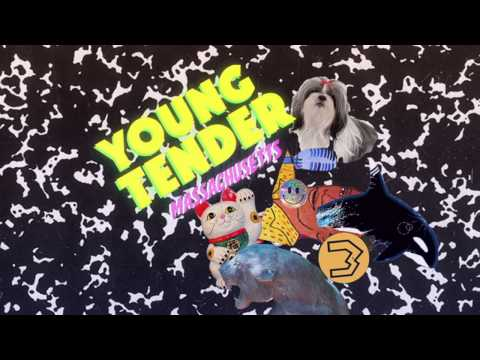Young Tender - Don't Get Me Wrong (Official Audio)