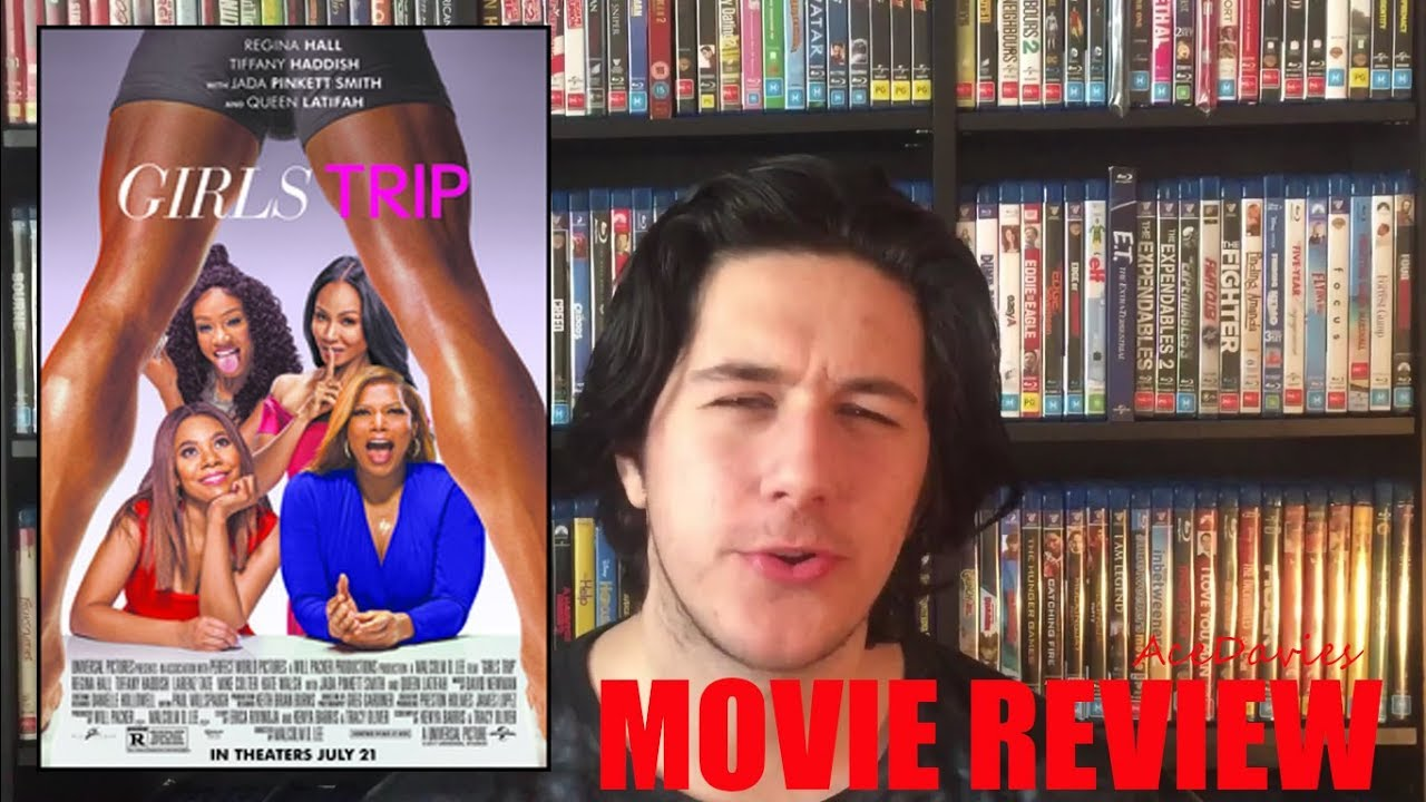 Download Girls Trip Movie Review
