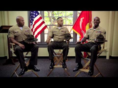 Ask A Marine: Boot Camp Advice
