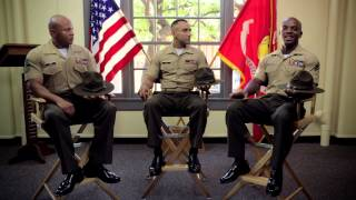 Ask A Marine: Advice For Recruit Training
