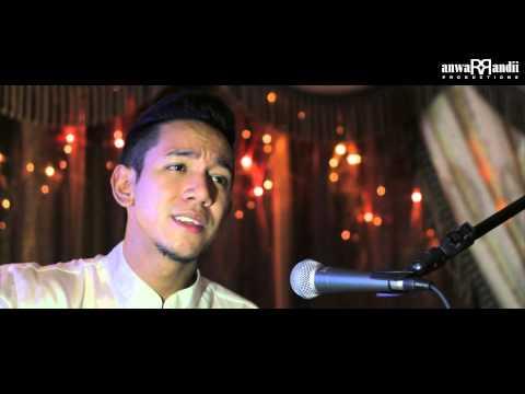 Dari Jauh Ku Pohon Maaf - Sufie (Acoustic Cover)