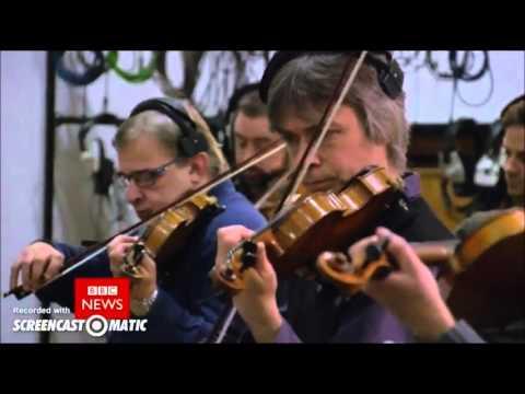 BBC News Orchestra Countdown 251215 18:00
