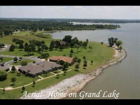 Grand Lake Waterfront