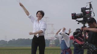 女優の長澤まさみさんを起用した、シリーズ第8 弾となる『クボタ』ブラ...