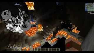 MineCraft Voltz - Red Matter Explosive