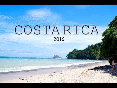 Costa Rica adventure | GoPro Hero4