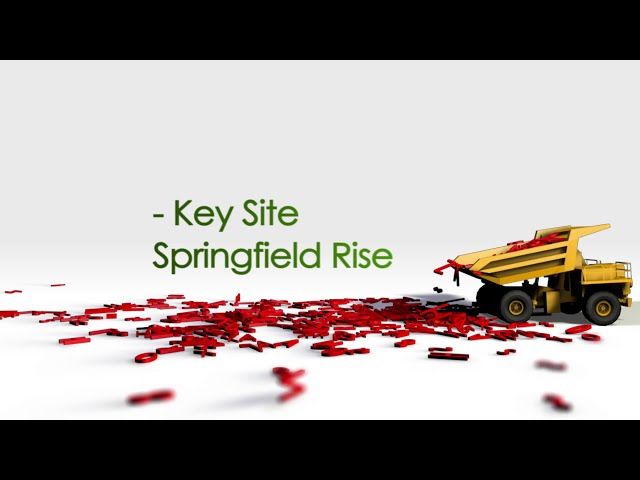 Shadforths Civil Contractors - Springfield
