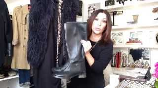 A/W 2014 STYLED & READY TO WEAR LOOKS | sevendaysofstyle Thumbnail