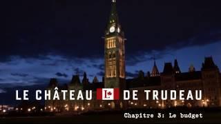 Le Chateau de Trudeau - Chapitre 3