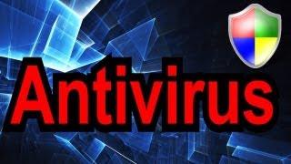 PCFeed: Δωρεάν Antivirus [Εγκατάσταση & Παρουσίαση]