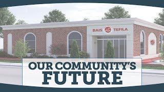 Bais Tefila of Inwood - Our Community's Future Event - 6-18-18