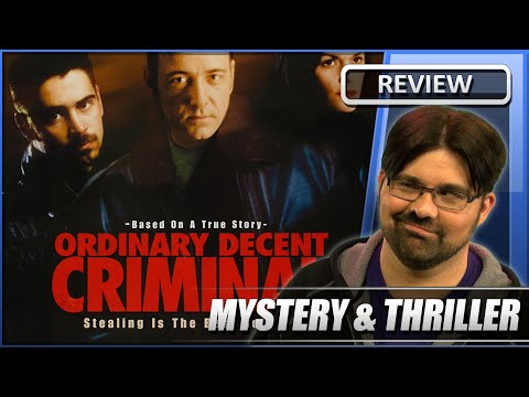Ordinary Decent Criminal  Movie  2000