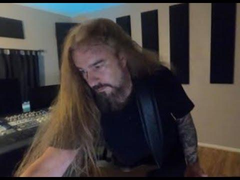 Kataklysm reports guitarist Jean-François Dagenaishas tested positive for COVID-19