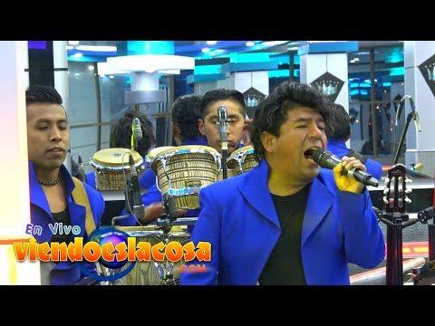VIDEO: GRUPO TRIPLE  X - Cuerpo De Sirena ¡En VIVO! - WWW.VIENDOESLACOSA.COM