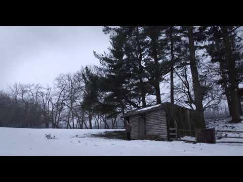 Фильм Визит | Новый Русский дублированный трейлер 2015 HD