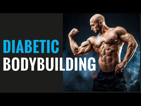 IS DIABETES & INSULIN AN ADVANTAGE TO BODYBUILDING, BUILDING MUSCLE & STRENGTH?