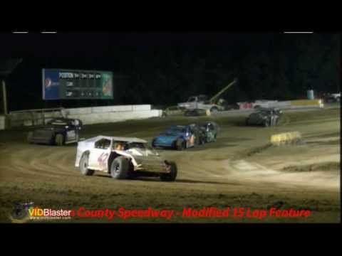 May 16, 2015 Putnam County Speedway