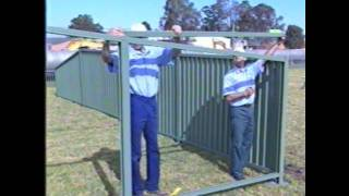Gramline Fencing Installation Guide Part 2.mp4