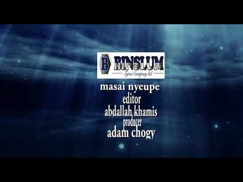 Download Maasai nyeupe