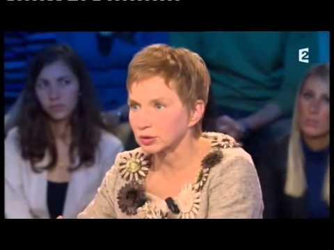Laurence parisot sur marine le pen et le fn on n est pas couch 15 octobre 2011 onpc youtube - On n est pas couche marine le pen ...