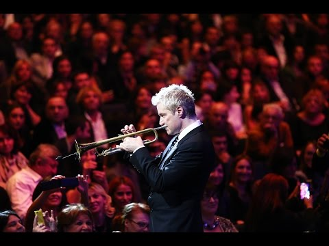 Chris Botti in Georgia
