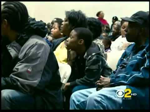 Eye on Our Community, KCBS-TV