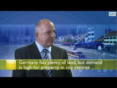 Investing in Property in Germany