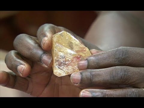 about Rough Diamonds - The Ultimate Diamond Documentary 2017