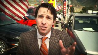 Library Databases | The Used Car Salesman
